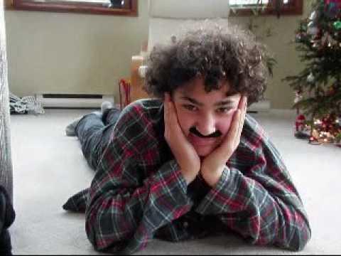 Belle moustache parodie de vraiment beau youtube for Vraiment beau