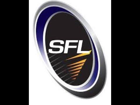 SFL Press Conference Round 1 2018