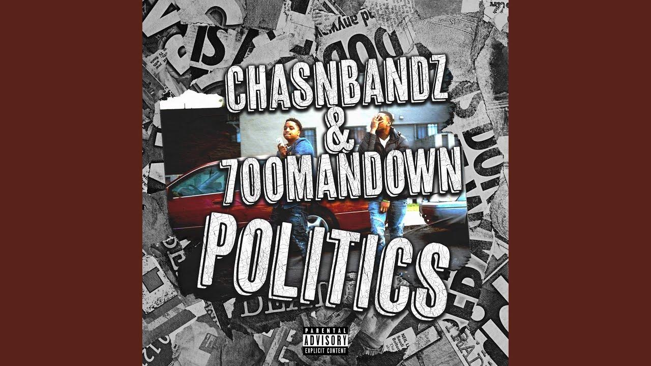 Download POLITICS (feat. 700MANDOWN)