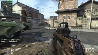 Call Of Duty Black Ops 2 Multijugador - Modo Juego de Armas