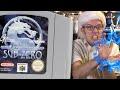 Mortal Kombat Mythologies Sub Zero N64 Angry Video Game Nerd Episode 138 mp3