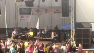 6.8. Kamenčák 2011 Chomutov-Rosemaid-Loneliness