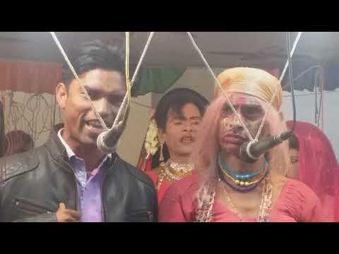 Anil Kumar Adivasi Rodali Raju Babu Parti