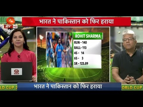 Lords of Cricket | Special Program on Cricket World Cup | 17/06/2016