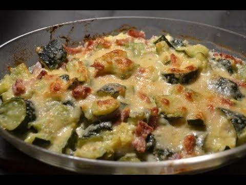 gratin-courgettes-parmesan-cookeo