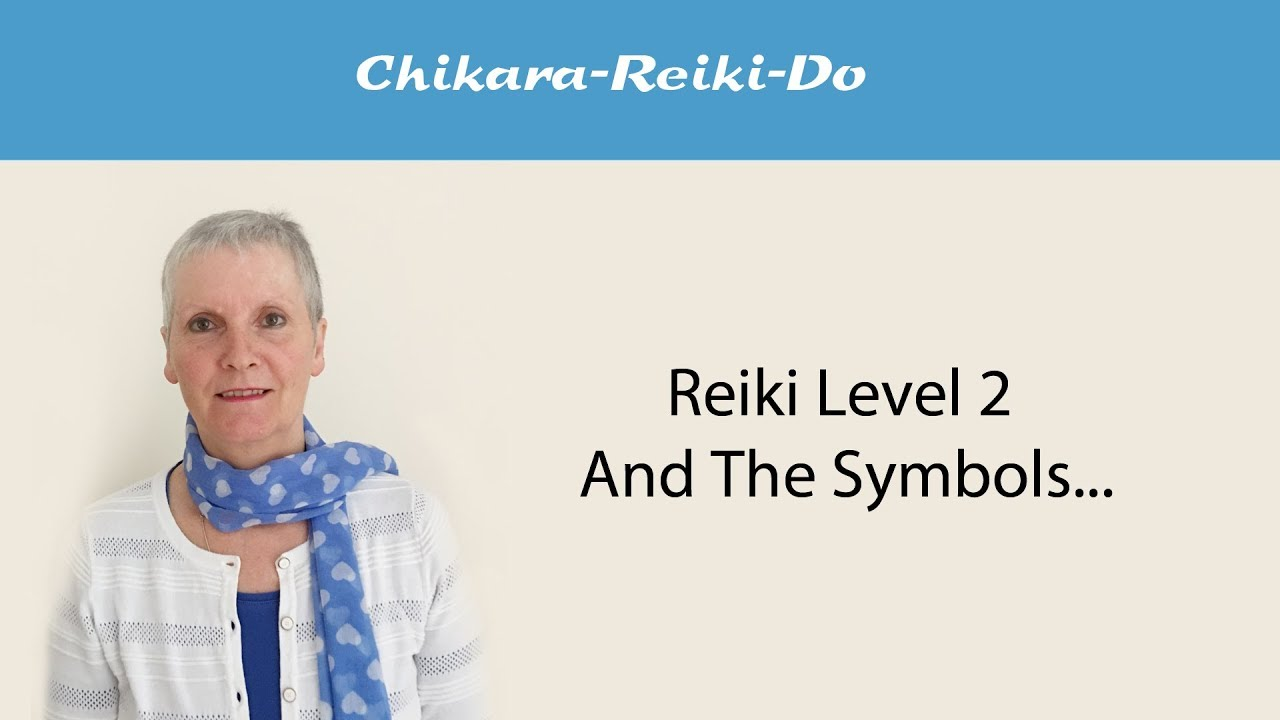 Reiki Level 2 And The Symbols Youtube
