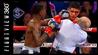 HOOKER VS SAUCEDO POST FIGHT RESULTS! TOP RANK PLANS RUINED BY HOOKER! RAMIREZ ON DAZN? WBSS WINNER?