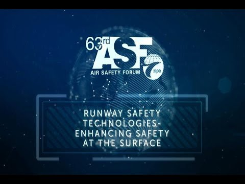 RUNWAY SAFETY TECHNOLOGIES - ENHANCING SAFETY AT THE SURFACE