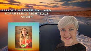 Episode 8=Renée Ballard