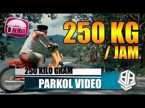 250 KILO GRAM ( Parkol #26 )