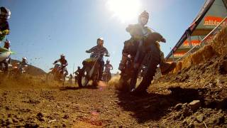 GoPro HD: Crossover – Hangtown and Pala