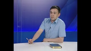 СОЛБАН (15 июня 2019)