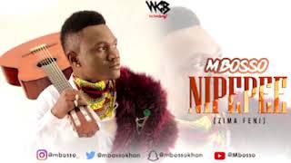 Mbosso Nipepee INSTRUMENTAL/BEAT