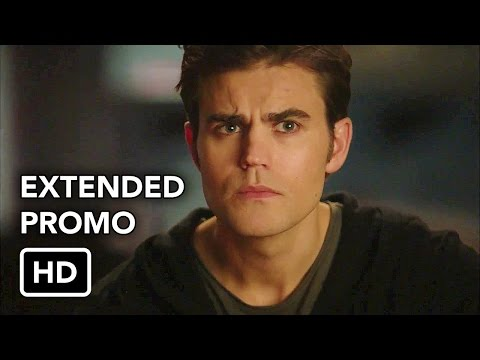 The Vampire Diaries: 8x15 We're Planning a June Wedding - promo #02