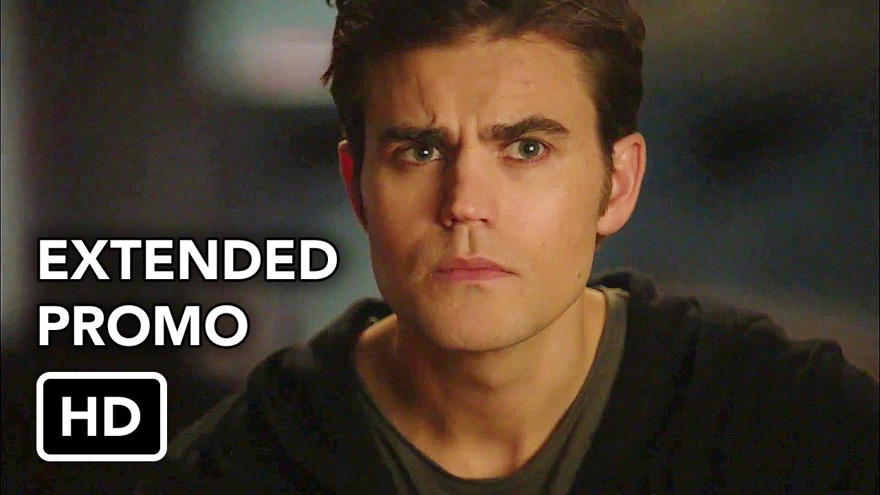 The Vampire Diaries season 8, episode 14 recap: Another
