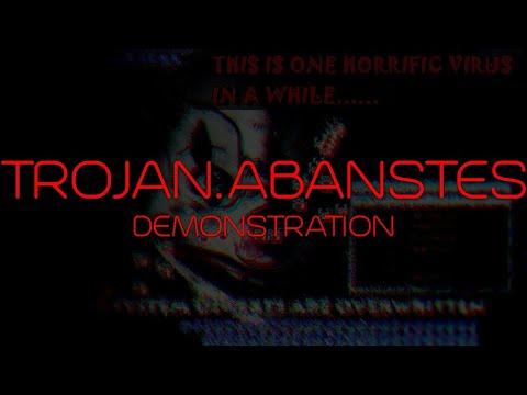 Abantes | Trojan Demonstration | FMV #73