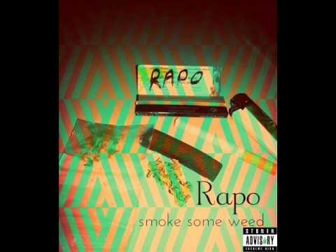 Rapo Smoke Some Weed freestyle | punjabi rap 2015