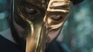 Claptone presents The Masquerade South America Tour 2018