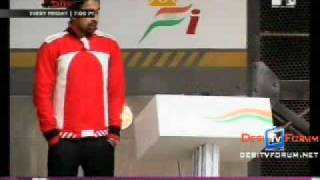 MTV Force India The Fast & The Gorgeous 28th June 09 Part 6