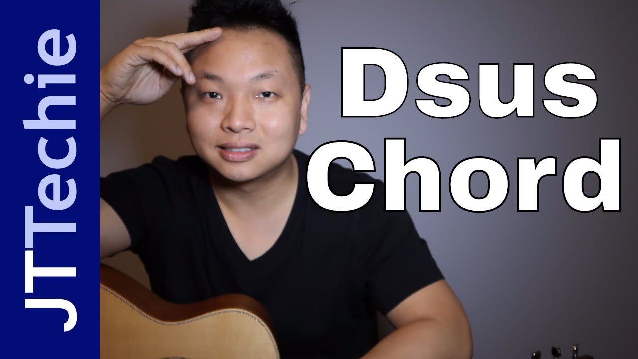 How to play dsus chord on acoustic guitar d suspended chord how to play dsus chord on acoustic guitar d suspended chord hexwebz Image collections