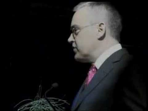 The Works Project- Huw Edwards Speech
