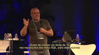 InterCon 2018 - PHP in 2018 com Rasmus Lerdorf