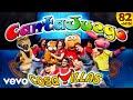 Download CantaJuego - Cosquillas (Directo Completo)