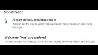 Monetization is back!! What do you want me to post?