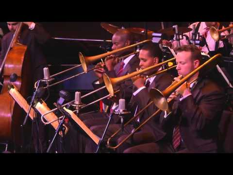 Jazz at Lincoln Center Presents: SLEIGH RIDE  Leroy Anderson