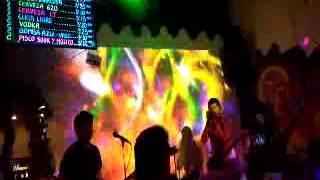 Baixar Rock en vivo Papacho Bar Karaoke Achachau con Otra Dosis