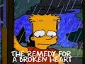 THE REMEDY FOR A BROKEN HEART