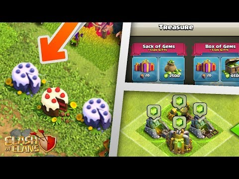 EVERYTHING We Know About The August 2018 Update So Far! | Clashiversary 2018 Clash of Clans