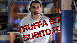 Video TRUFFA SUBITO.IT - COSTA D'AVORIO E NON SOLO... FATE ATTENZIONE download MP3, 3GP, MP4, WEBM, AVI, FLV November 2018