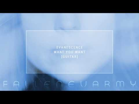 Evanescence - What You Want (Official Multitracks) [6 Stems] MP3