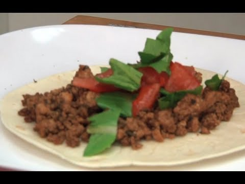Recipe For Healthy Taco Seasoning - 60 Second Solutions