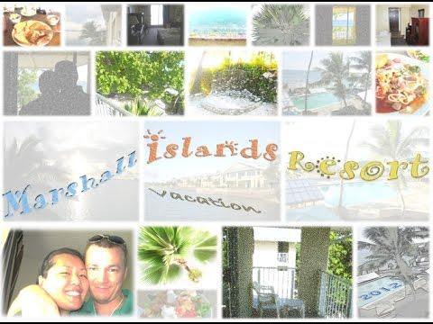 Marshall Islands Resort in Majuro