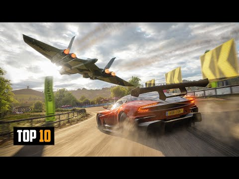 Top 10 Racing Games For Android 2018   High Graphics Racing Games Android Offline