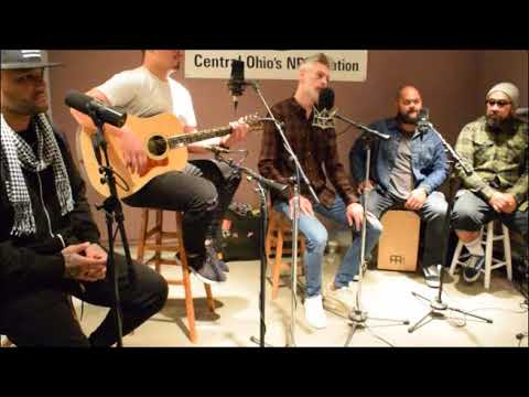 WCBE presents  Matisyahu and Common Kings live from Studio A