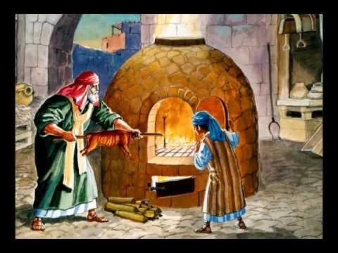 שיעורי המקדש - קרבן פסח