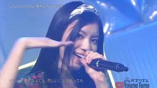Love for You / 夢みるアドレセンス