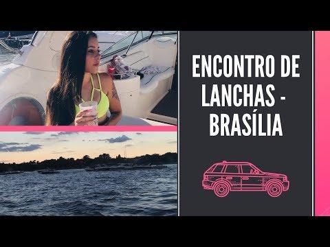 BYD - ENCONTRO DE LANCHAS BSB | Nati Pádua