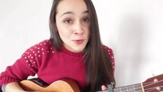 Leon Larregui - Locos (ukulele cover)