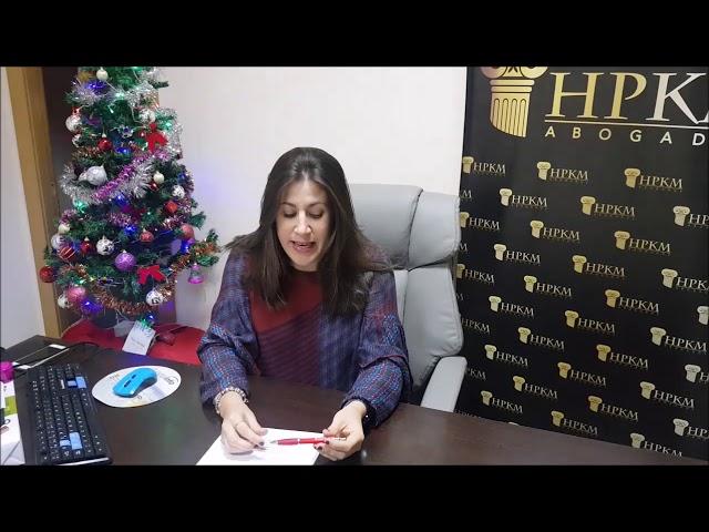 HPKM Abogados - Sentencia Supremo 641/2018 sobre el uso de la vivienda familiar