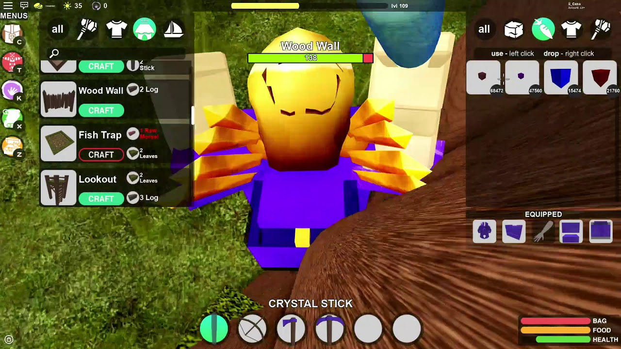 Roblox Booga Booga | Pvp Compilation #9 (Also FFA) | TYSM FOR 500 SUBS!!!