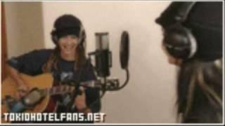 Tokio Hotel funny video-la zia di forlì!^_^