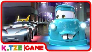 Let's Play Cars Toon Deutsch ❖ Alle Folgen - Hooks unglaubliche Geschichte Wii Spiel | Tokio Import