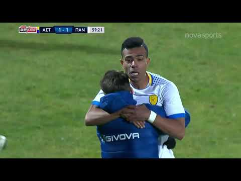 Asteras Tripolis Panetolikos Goals And Highlights