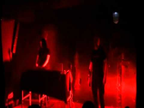 IN SLAUGHTER NATIVES | Live @ Elektra '2009 thumb
