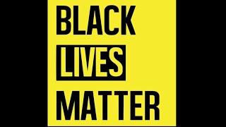 The Stout Stitch Crochet Podcast- Episode 46 Black Lives Matter