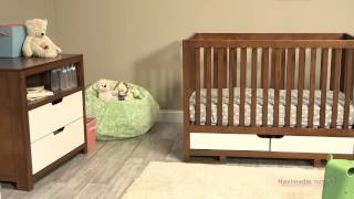 Karla Dubois Oslo 3 In 1 Convertible Crib Collection